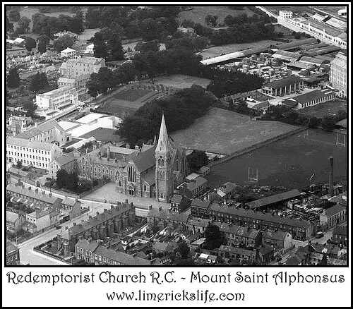 Mount St. Alphonsus, R.C.
