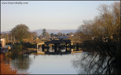 Bishop O'Dwyer Bridge – Connection to Clare