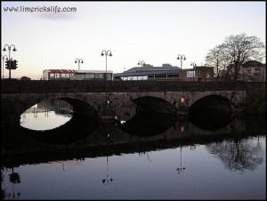mathew bridge