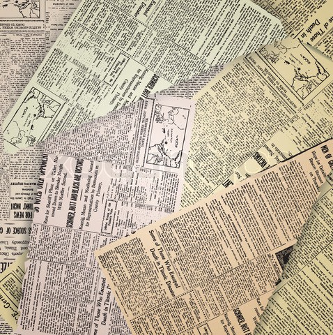 Limerick Newspaper Want Ads from 1888 and 1889