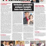 Limerick Chronicle 21 February 2012