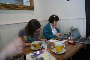 Tweasure Hunt - Limerick Life Long Learning Festival