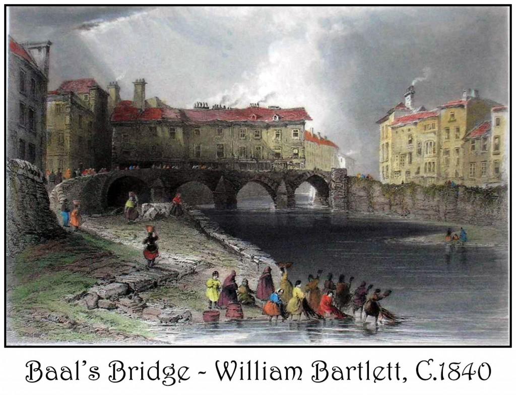 Baals Bridge Bartlett