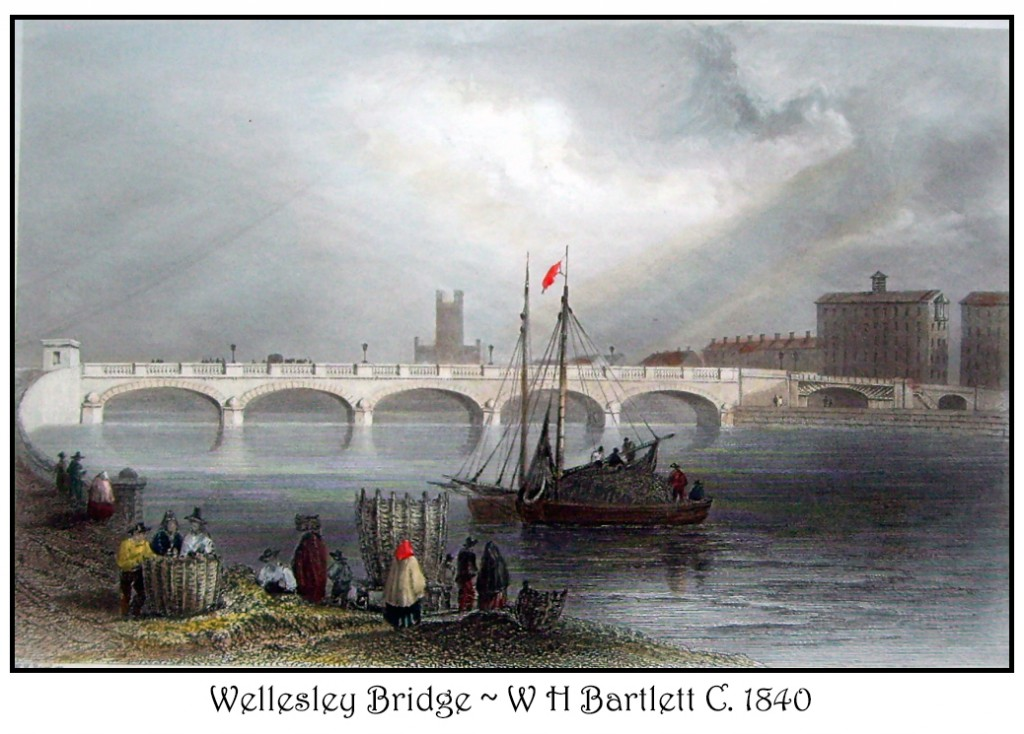 Wellesley Bridge