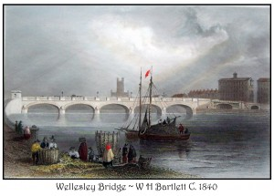 Wellesley Bridge