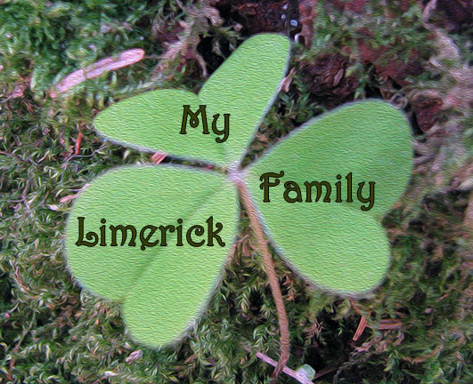 How to Trace your Limerick Family History