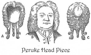 Peruke Makers of the 18th Century
