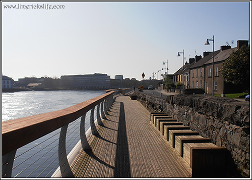 Limerick Streetscapes 26 March 2012