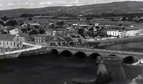 Limerick Through The Lens, 1934