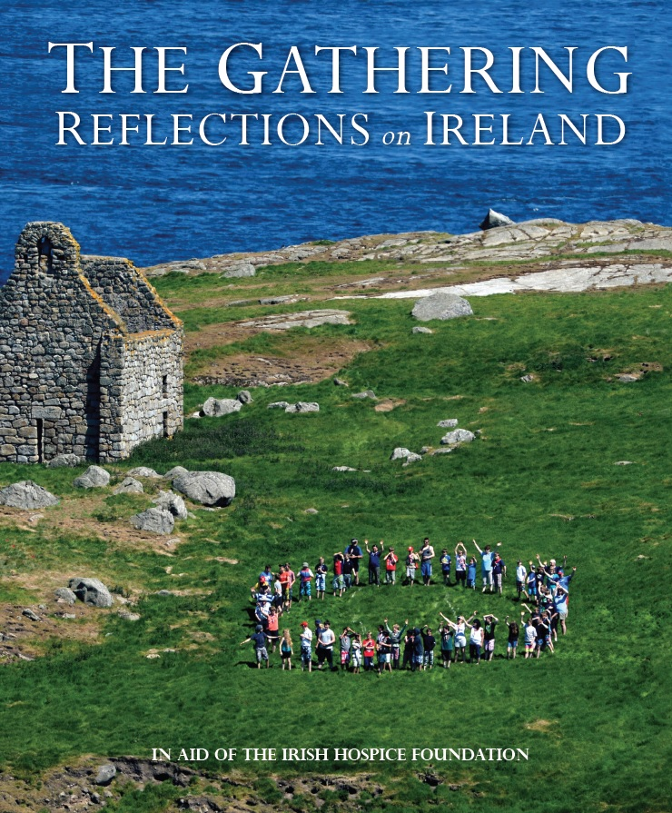Irish Hospice Foundation Book – The Gathering