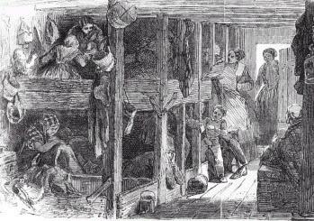 The Escape of Ellen Browne 1845