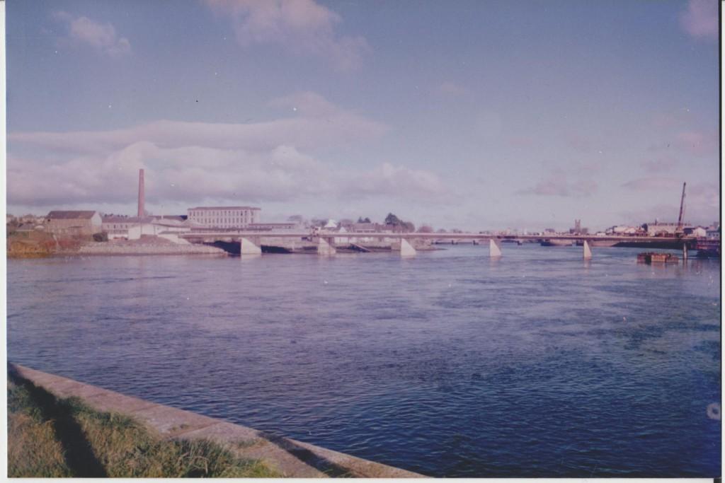Shannon Bridge