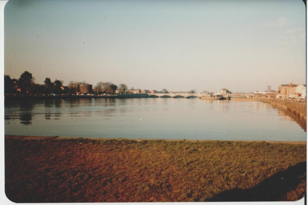 Steamboat Quay