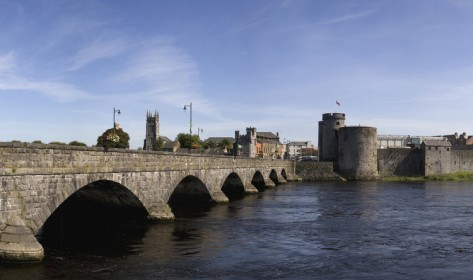 Historical Resources Available From Limerick Council