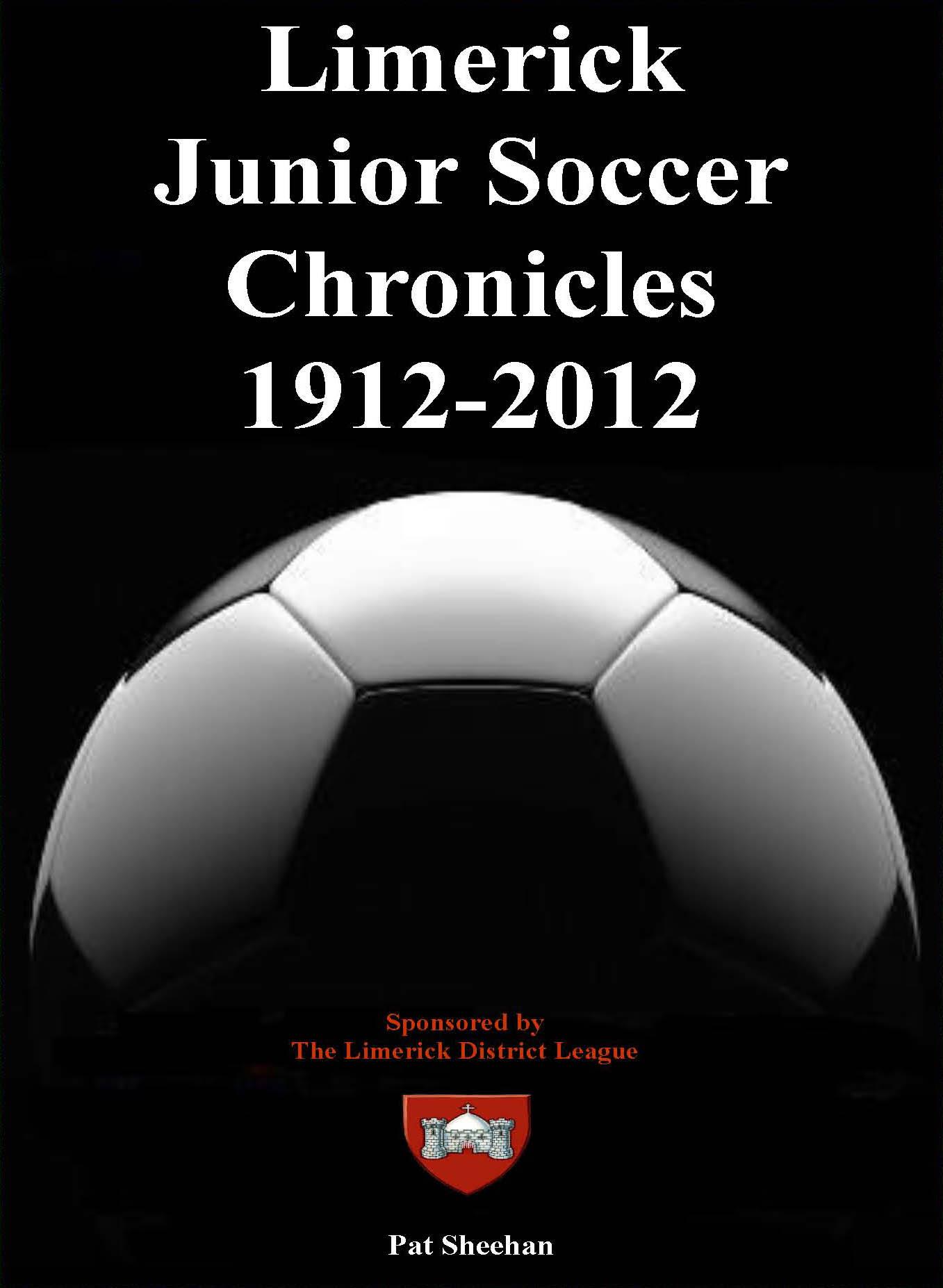 Limerick Junior Soccer 1912-2012