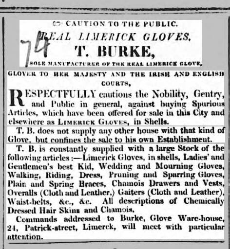 21 January 1846 - Limerick and Clare Examiner