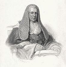 Thomas Lefroy