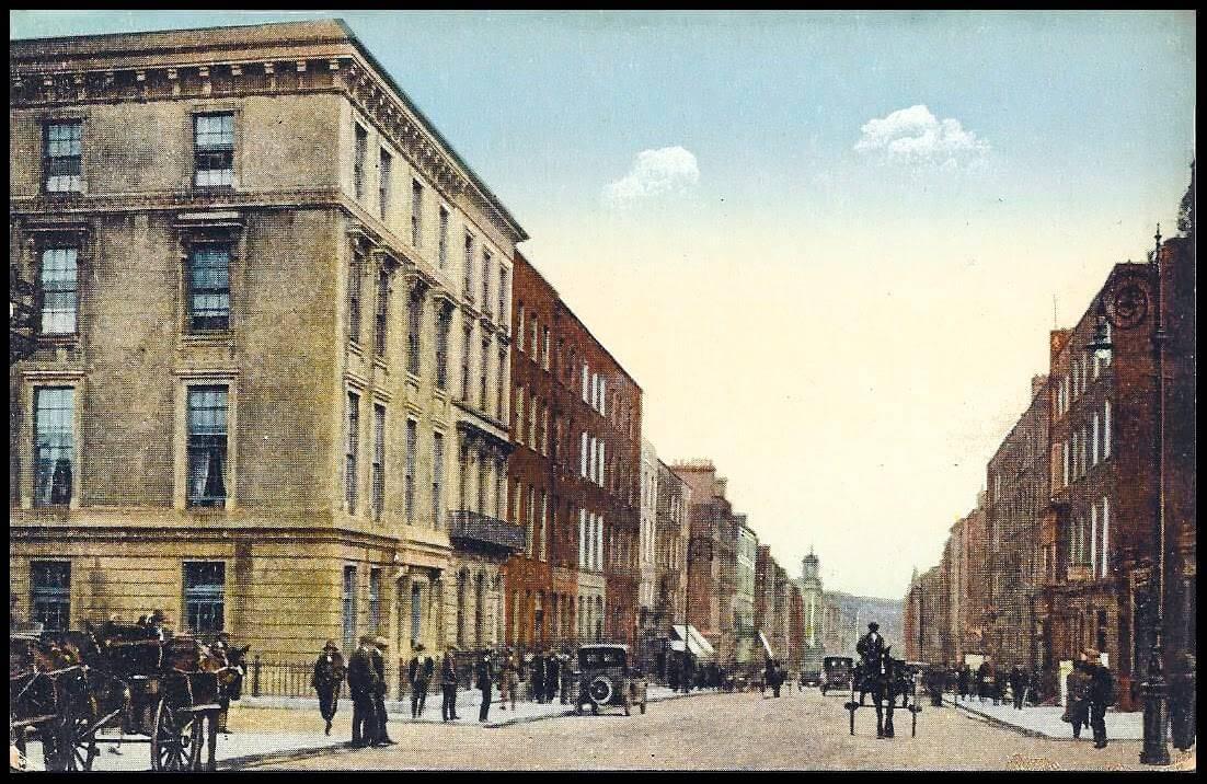 Limerick c. 1916