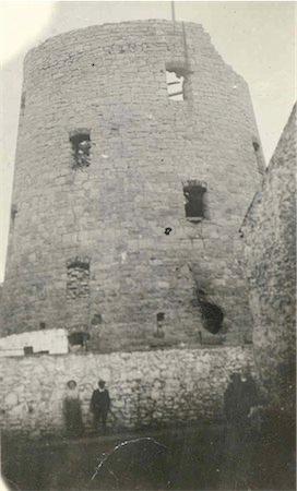 The Windmill of Windmill Street