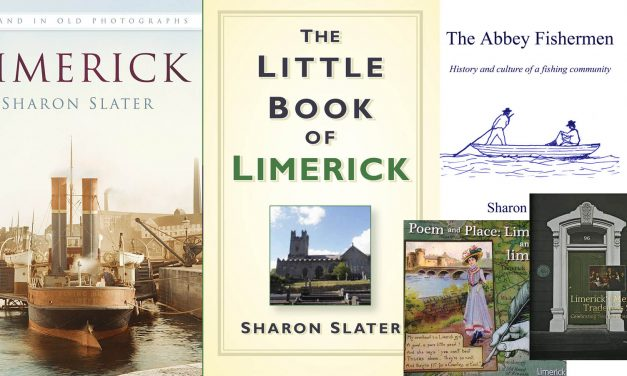 A selection of publications by Sharon Slater