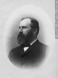 C. W. Bunting