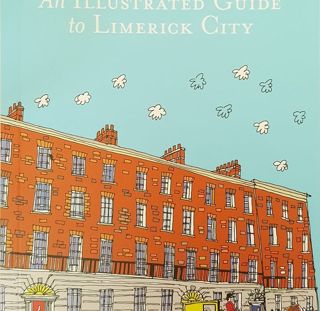 An Illustrated Guide to Limerick City publication