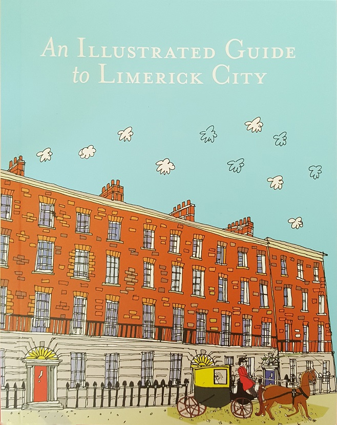 An Illustrated Guide to Limerick City cover