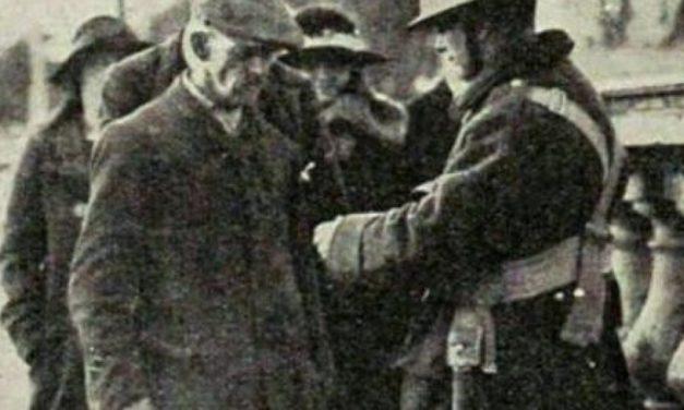 The Limerick Soviet – Two weeks of self rule