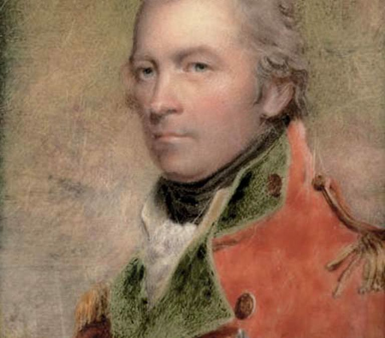 1809 visit of the Lord Lieutenant and other tales of 19th century Limerick