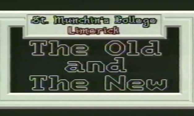 Videos of St Munchin's College in the 1960s