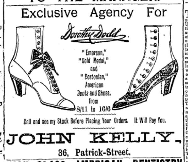 November 4, 1910 limerick leader
