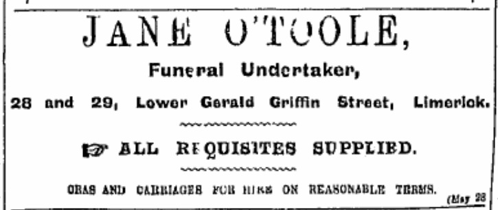 March 9, 1906 advert