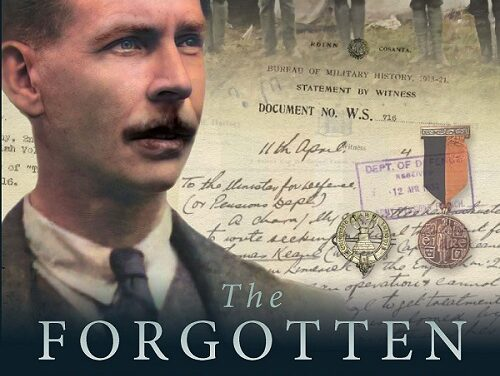 The Forgotten Vice-Commandant by Pat McSweeney
