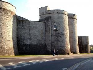 castle 2011